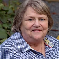 Ann Marie Crete