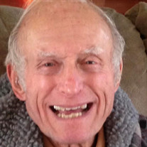 Roger  Arthur Feldman