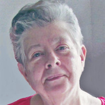 MaryAnn Lazarz