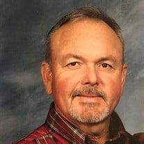 Randall Holman