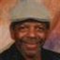 Darrow Jackson Sr.