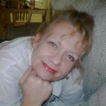 Wendy Lynette Martinez
