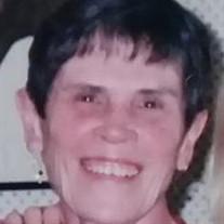 Myrtle Julia (Kirkpatrick) Ovitt