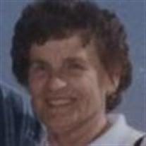 Margarete  F. Ballard
