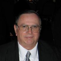 Harold Alexander Powell