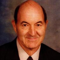 Louis G. Weisenfeld
