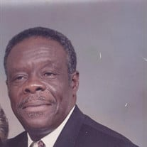 Billy E. Singletary, Sr