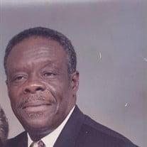 Billy E. Singletary, Sr