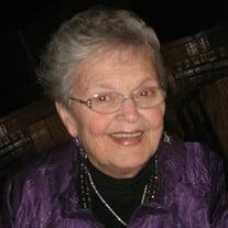 Judith V. Dlouhy