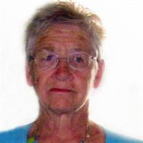Glenda Sue Hampton