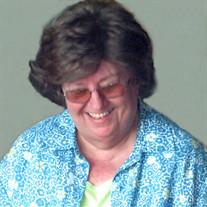 Nancy Jo Cornett