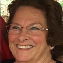 Mrs. Joanne Mary (Martino) Boone