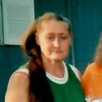 Debra Kay Eldridge