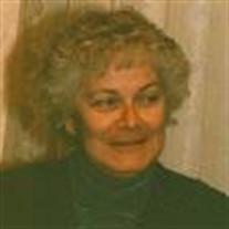 Aud Mardis Preston