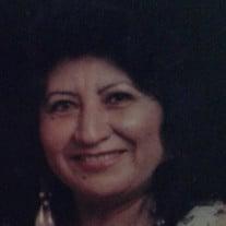 Juanita Lopez Corpus