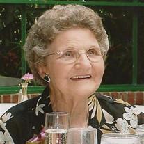 Doris M. Tukua