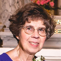 Marie T. Kurzendoerfer Dues