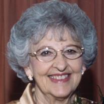 Patricia Ledet