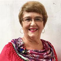 Patricia Ann Venable