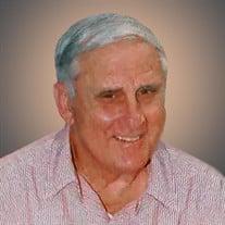 Frank John Dalferes Jr.