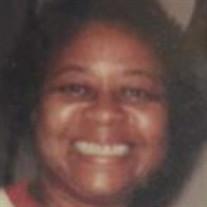 Ms. Leatha Mae Green