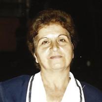 Virginia Isho