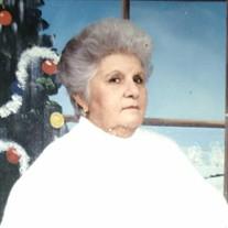 Jean Edith Bass