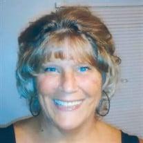 Patricia Elaine Vance Doty