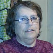 Ruth-Ann Pender