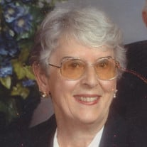 Rosemary Strieter