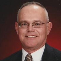 Franklin Ashby Richman