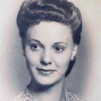 Mary Patricia Johnson