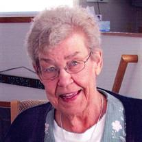 Irene Mary David