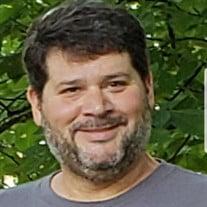 Mark  Woodrow Batchelor