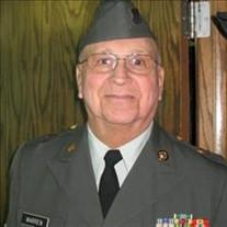 Orville L. Warren