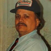 Miguel A. Vega