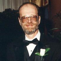 """Ernest  """"Ern"""" L. Carpenter"""