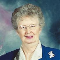 Shirley Jean Barton