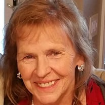 Barbara Jo Brown