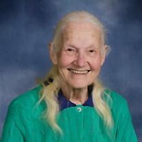 Claire A. Butcher