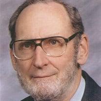 Henry Francis Myers III