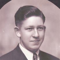 Mr.  Edmond Farris Fisher