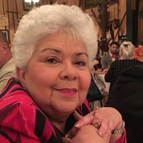 Mrs.  Rosaleen   Engeron