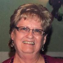 Mrs. Judy Burrow