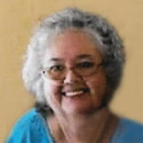 Ms. Janet Shaw Bowman
