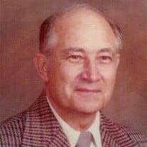 Norman Perrin