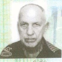 Gaspar Prieto Rerdigon