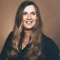 Barbara G. W.  Hartfeil