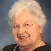 Jane Wilm