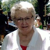 Mrs. Dean Hale Impeciato
